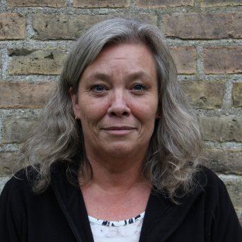 Annica Sanden